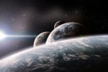 Гигантский планетарный компаньон может выдать самые старые из обитаемых миров