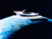 Фрагменты земной коры